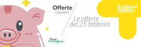 Le offerte di Gearbest del 25 febbraio!