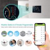 Rendi smart la tua caldaia con il termostato smart compatibile con Alexa e Google Home