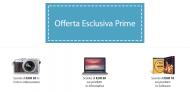 Amazon vi regala fino a 60 Euro in buoni sconto con Prime Foto – Aggiornato!