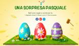 Le uova di Pasqua di Anker nascondono tanti coupon validi su Amazon