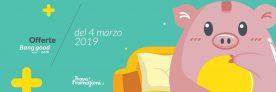 Le migliori offerte di Banggood del 4 marzo! Tornano i robot aspirapolvere Xiaomi!
