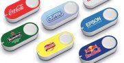 Arriva in Italia Amazon Dash, il pulsantino che vi aiuta a fare la spesa