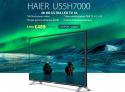 Gearbest inaugura il magazzino Italiano con due TV 4K Haier ed un supporto super!