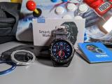 Fobase 6 Pro – Il primo sportwatch con il vostro nome!