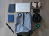 Tutto lo spazio che ti serve con lo zaino Xiaomi Mi Travel Backpack