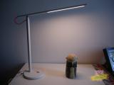 Recensione Mijia Desk Lamp 1S –  Non cambia il fantastico design, ma migliora tutto il resto