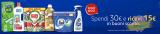 Super promo P&G: solo oggi 22 febbraio acquista 30 euro di prodotti selezionati ed ottieni un buono Amazon di 15 Euro!