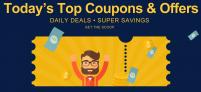 Gearbest vi regala coupon e codici sconto ogni giorno. Scoprite come!