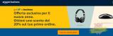 Amazon Business: ottieni uno sconto del 20% sul tuo primo ordine con il codice B2W21B2B