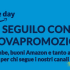 Prime Day 2020: Un buono Amazon da 5€ a chi installa Amazon Assistant