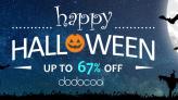 Dolcetto o Scherzetto? Scopritelo con i coupon di Halloween by Dodocool!