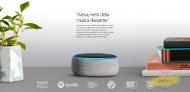 2×1 su Echo Dot: con il coupon ECHODOT2PACK hai due speaker al prezzo di uno!