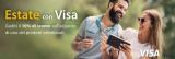 10% di sconto su Amazon con Visa! Shopping facile e sicuro anche d'estate!