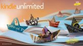 Kindle Unlimited 2020: 2 mesi di prova gratuita per gli amanti della lettura digitale!