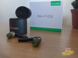 Recensione True Wireless BlitzWolf BW-FYE8: prezzo e trasparenze da…urlo!