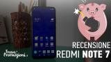 Redmi Note 7 è il miglior smartphone sotto i 200€. Parola di TrovaPromozioni