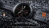 Recensione Amazfit Smartwatch 2 Stratos – Lo sportwatch definitivo?