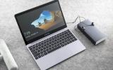 Il nuovo re dei notebook lowcost è il Teclast F7 plus! In offerta lancio su Gearbest